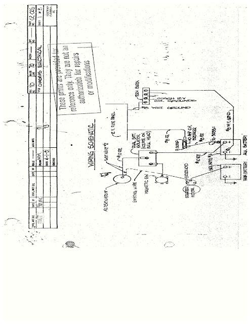 fleetwood rv wiring diagram 1983 chevy